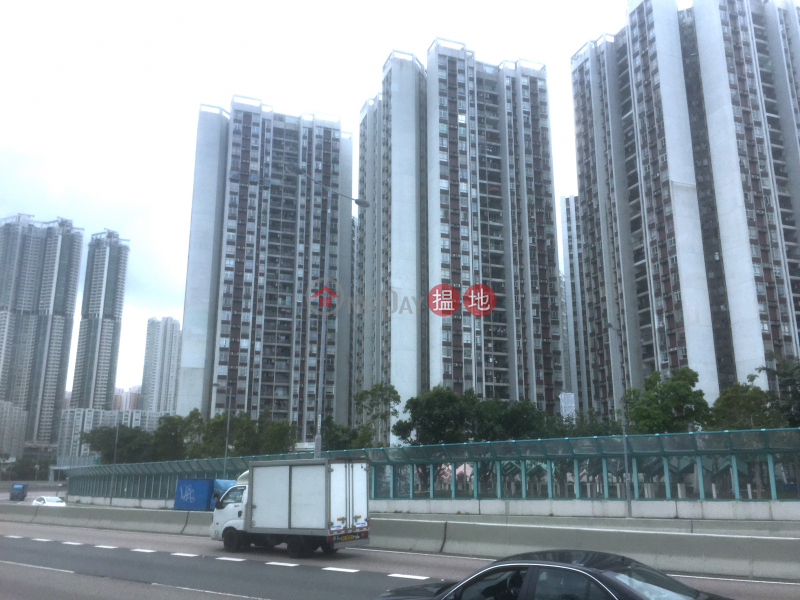太古城海景花園銀柏閣 (38座) ((T-38) Juniper Mansion Harbour View Gardens (West) Taikoo Shing) 太古|搵地(OneDay)(1)