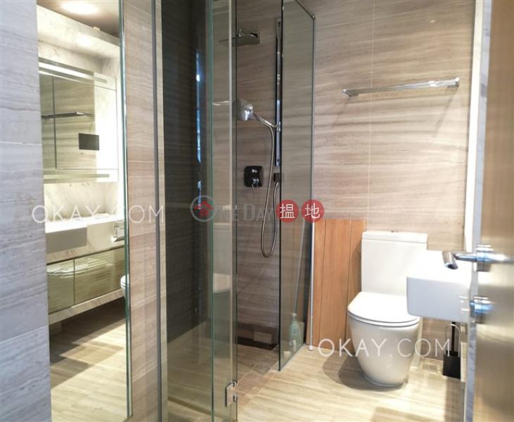 Cozy 1 bedroom on high floor with sea views & balcony | Rental | 1 Wan Chai Road | Wan Chai District | Hong Kong, Rental, HK$ 27,000/ month