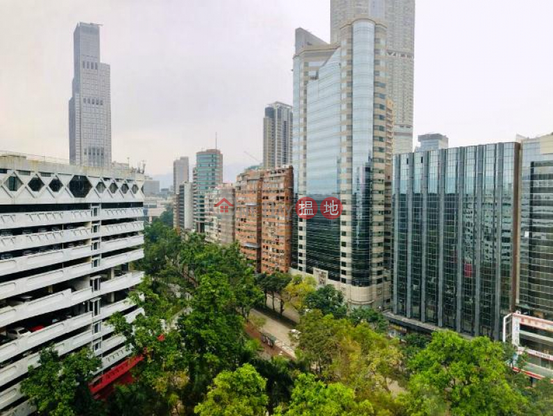 Inter - Continental Plaza office for letting 94 Granville Road | Yau Tsim Mong, Hong Kong Rental HK$ 123,550/ month