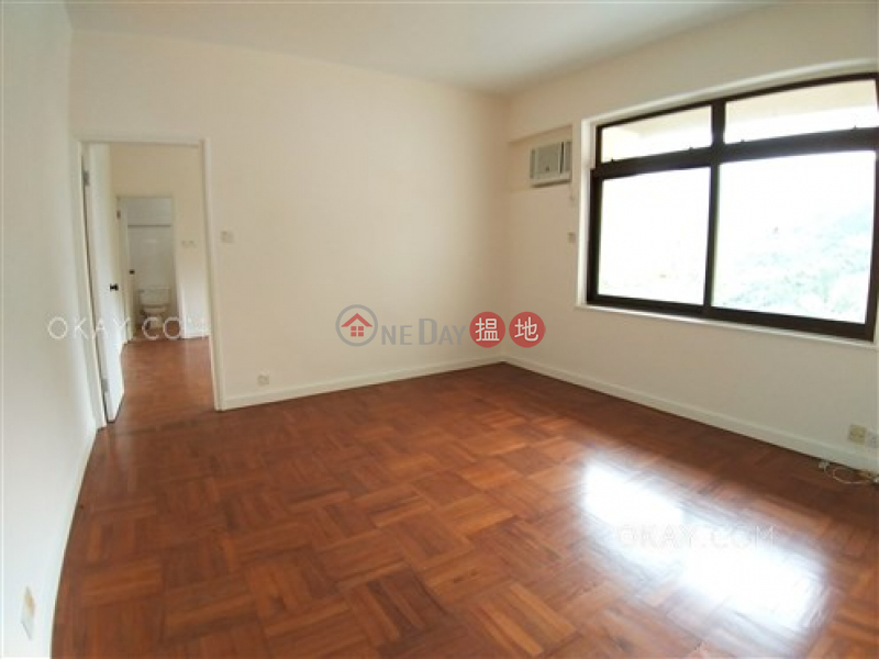 HK$ 92,000/ month | House A1 Stanley Knoll Southern District | Efficient 3 bedroom with parking | Rental