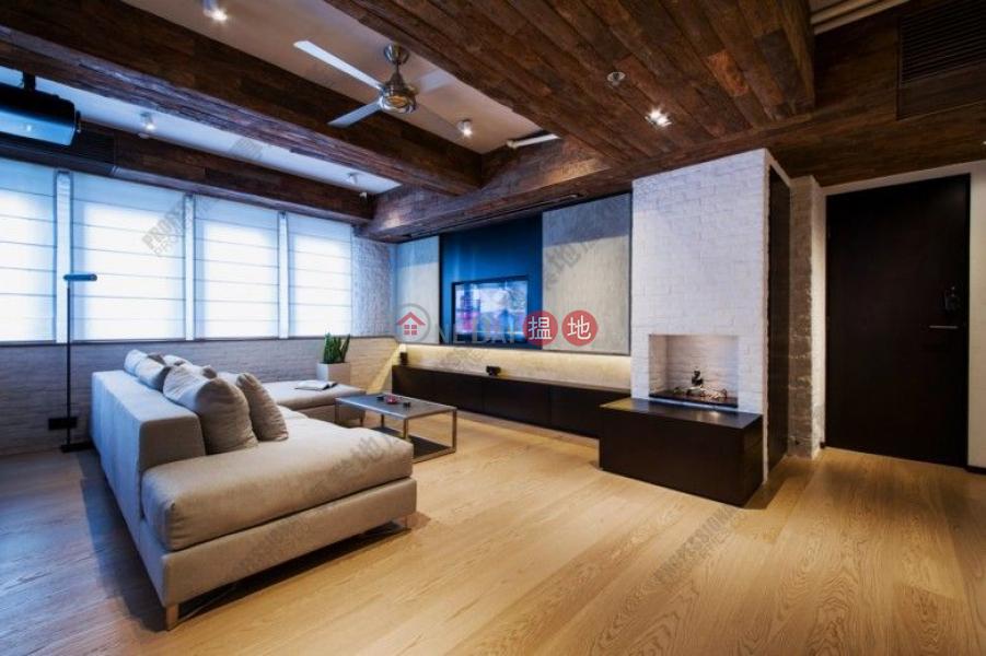 HANG FAT TRADING HOUSE, Hang Fat Trading House 恆發貿易大廈 Rental Listings | Western District (01B0120797)