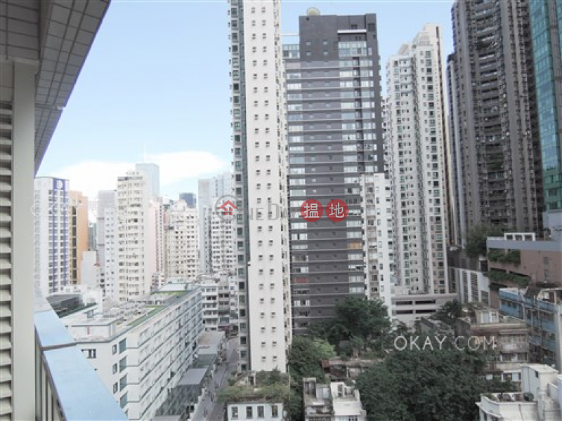 Popular 2 bedroom on high floor with balcony   Rental   108 Hollywood Road   Central District, Hong Kong, Rental, HK$ 27,000/ month