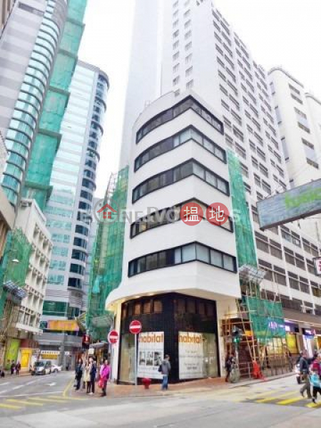 1 Bed Flat for Rent in Sheung Wan   379 Queens Road Central   Western District   Hong Kong Rental HK$ 24,000/ month