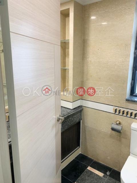 Rare 3 bedroom on high floor with sea views | Rental|Le Sommet(Le Sommet)Rental Listings (OKAY-R113866)_0