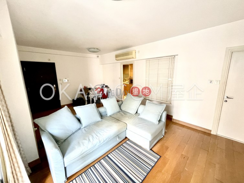 Property Search Hong Kong | OneDay | Residential, Rental Listings | Gorgeous 3 bedroom with balcony | Rental