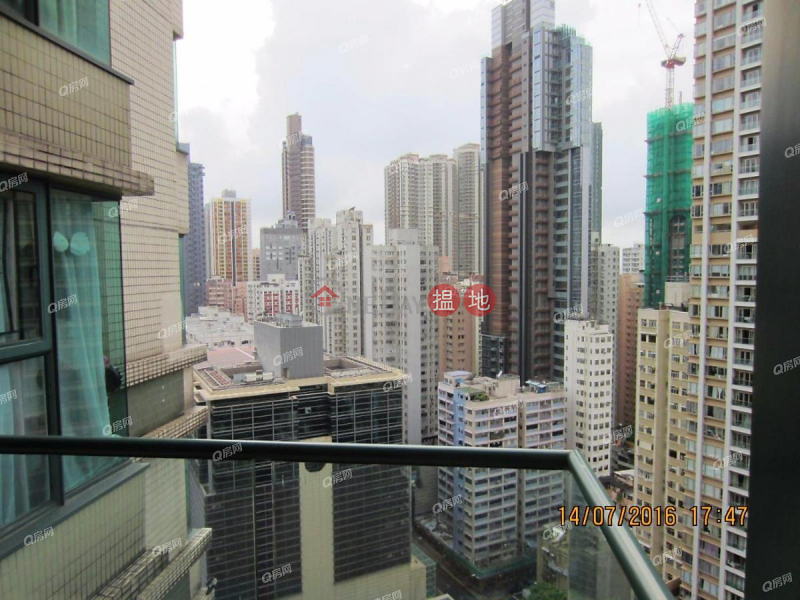 Property Search Hong Kong | OneDay | Residential, Rental Listings University Heights | 3 bedroom Low Floor Flat for Rent