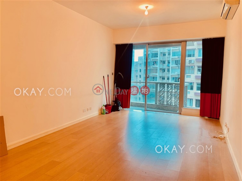 Unique 3 bedroom with balcony | Rental, 31 Robinson Road | Western District | Hong Kong | Rental | HK$ 55,000/ month