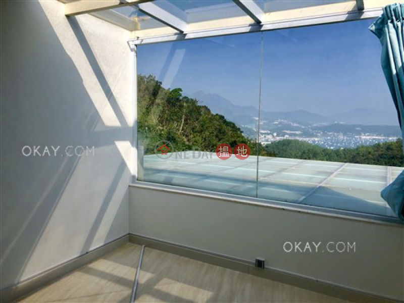HK$ 45M House 1 Capital Garden Sai Kung | Lovely house with terrace & parking | For Sale