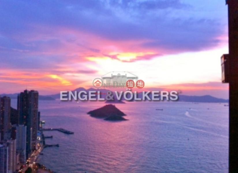 HK$ 29M, The Belcher\'s, Western District 4 Bedroom Luxury Flat for Sale in Shek Tong Tsui