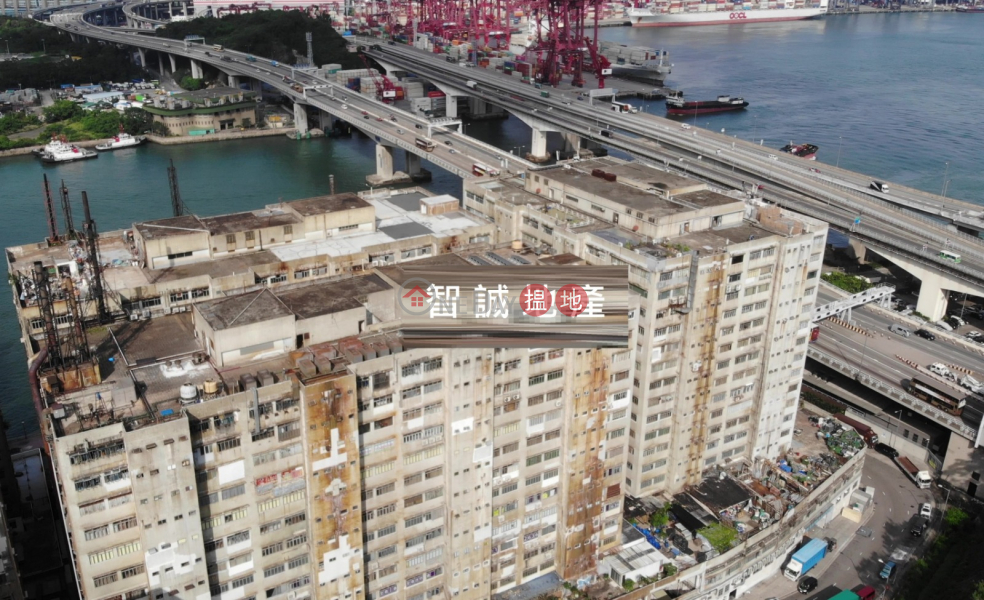 平租 高實用 西隨一出就到|葵青青衣工業中心2期(Tsing Yi Industrial Centre Phase 2)出租樓盤 (WINGW-2225938674)