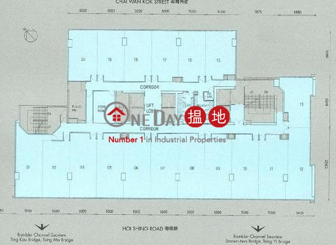 One Midtown|Tsuen WanOne Midtown(One Midtown)Sales Listings (offic-01060)_0