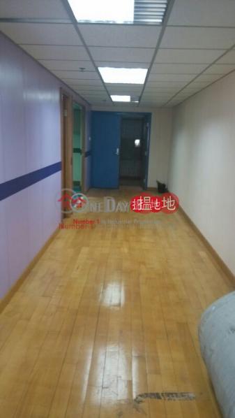 香港搵樓|租樓|二手盤|買樓| 搵地 | 工業大廈出租樓盤豐盛工業中心
