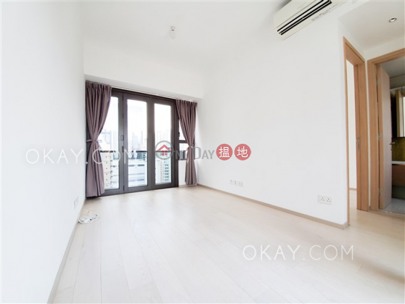 Charming 1 bedroom on high floor with balcony | Rental, 109 Wan Chai Road | Wan Chai District Hong Kong | Rental | HK$ 25,000/ month