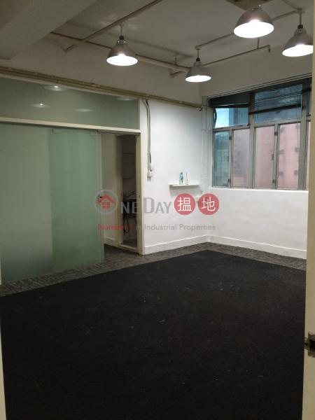 HK$ 13,000/ 月德豐工業中心-荃灣 荃灣寫字樓出租HK$13,000元/月  德豐工業中心