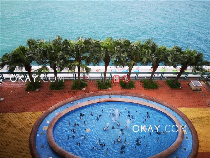 香港搵樓|租樓|二手盤|買樓| 搵地 | 住宅|出租樓盤|3房2廁,星級會所《藍灣半島 1座出租單位》