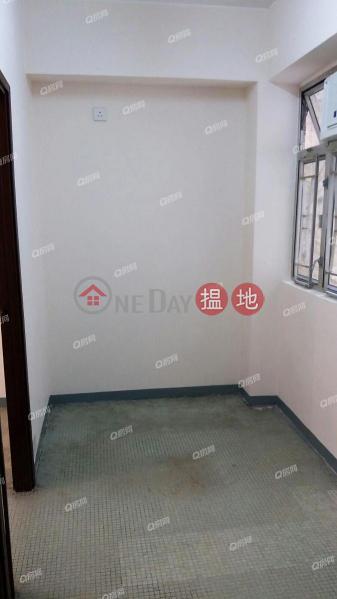 HK$ 498萬富華樓|西區|即買即住,內街清靜,鄰近高鐵站,開揚遠景,特色單位《富華樓買賣盤》