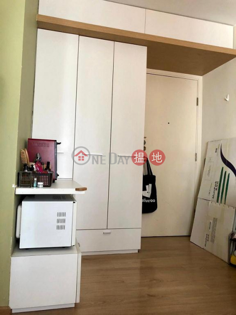 Flat for Rent in Brilliant Court, Wan Chai Brilliant Court(Brilliant Court)Rental Listings (H000377146)_0