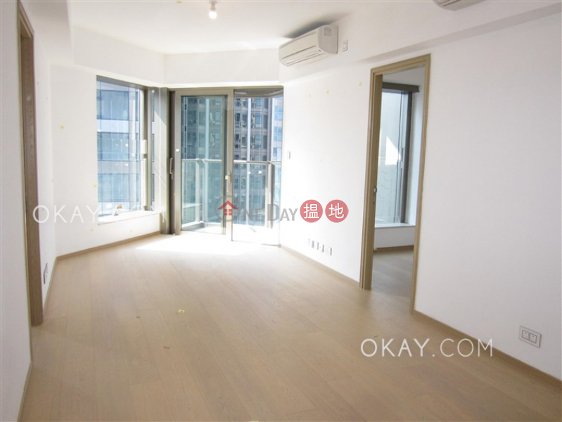 Property Search Hong Kong   OneDay   Residential Sales Listings   Unique 2 bed on high floor with harbour views & balcony   For Sale