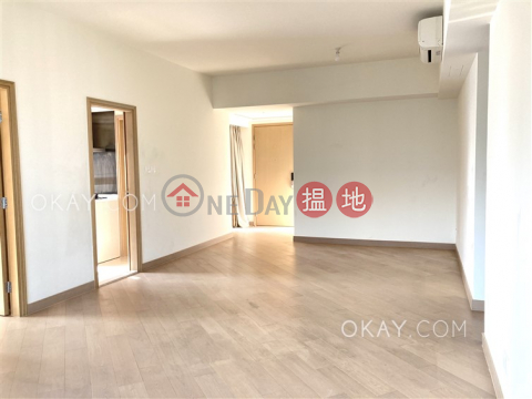 Unique 4 bedroom with balcony | For Sale|Cheung Sha WanCullinan West II(Cullinan West II)Sales Listings (OKAY-S319789)_0
