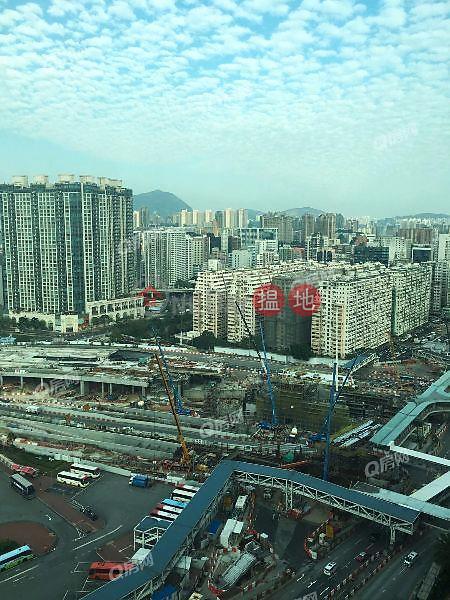 HK$ 45,000/ month, Sorrento Phase 2 Block 2 | Yau Tsim Mong | Sorrento Phase 2 Block 2 | 3 bedroom Mid Floor Flat for Rent