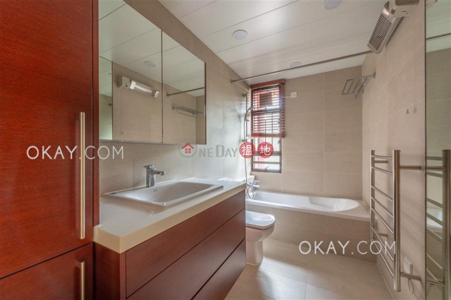 4房2廁,實用率高,海景,星級會所《浪琴園出租單位》 浪琴園(Pacific View)出租樓盤 (OKAY-R34083)