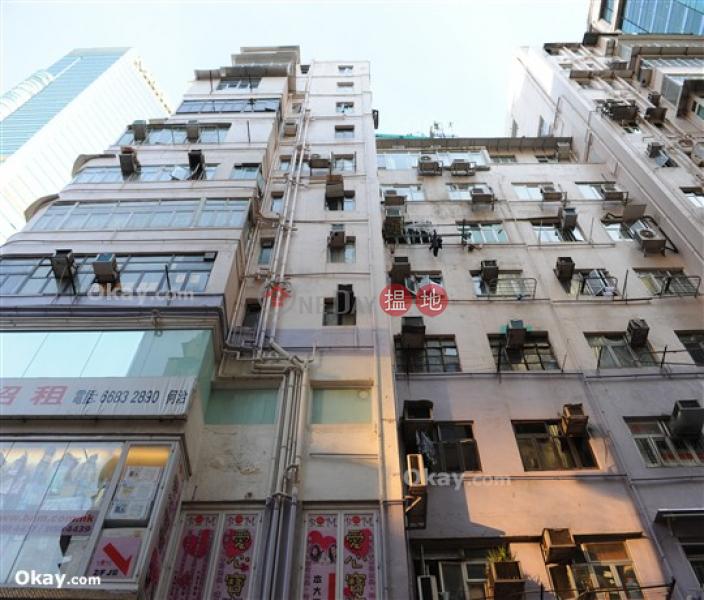 2房1廁,連租約發售《寶明大廈出售單位》|2-6富明街 | 灣仔區|香港出售|HK$ 1,680萬
