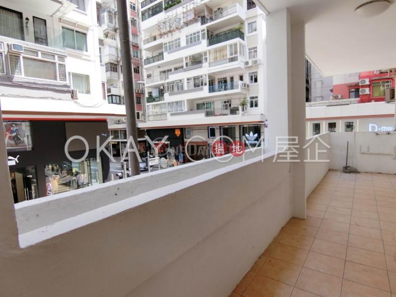 香港搵樓|租樓|二手盤|買樓| 搵地 | 住宅|出租樓盤-3房2廁,露台美登大廈出租單位
