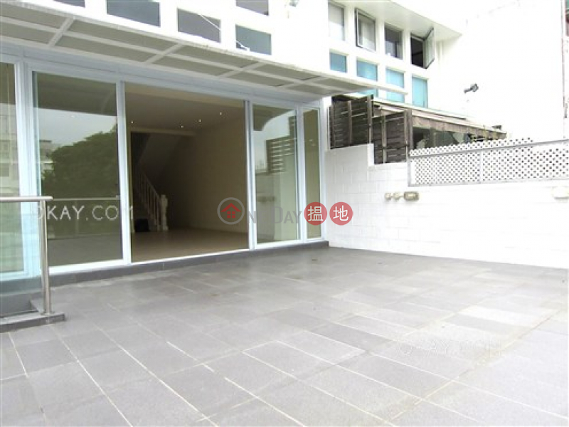 HK$ 120,000/ month, Marina Cove, Sai Kung Unique house with sea views, rooftop & terrace | Rental