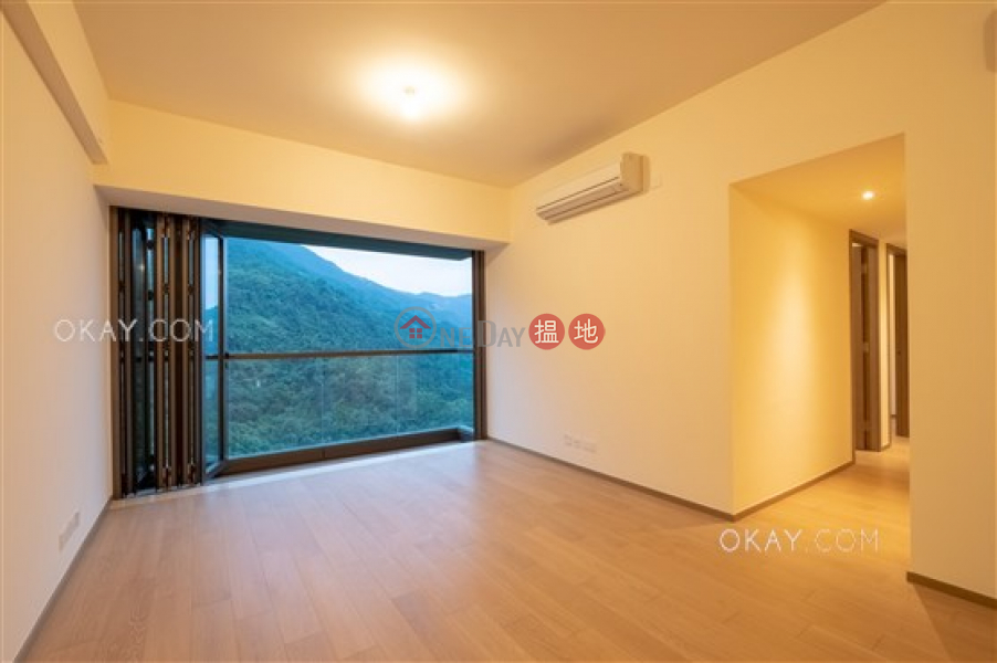 Elegant 3 bedroom on high floor with balcony | For Sale | Island Garden Tower 2 香島2座 Sales Listings