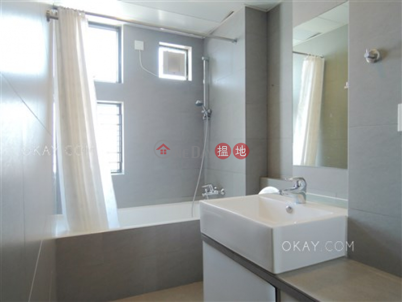 Exquisite 4 bed on high floor with balcony & parking | Rental 33 Perkins Road | Wan Chai District, Hong Kong | Rental HK$ 88,000/ month