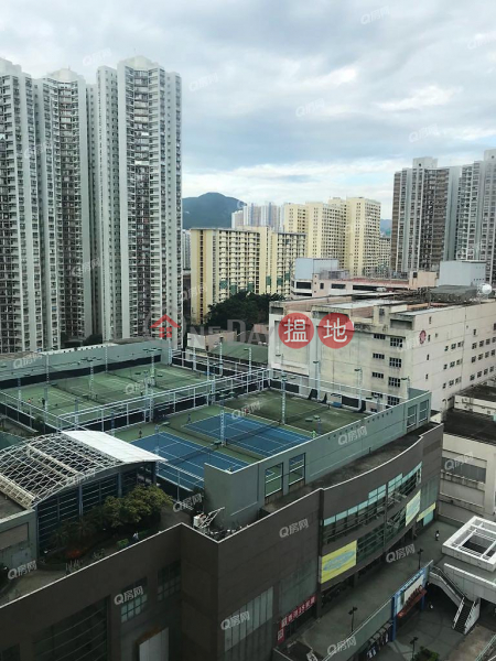 Property Search Hong Kong | OneDay | Residential | Sales Listings | South Horizons Phase 2 Yee Wan Court Block 15 | 3 bedroom Mid Floor Flat for Sale