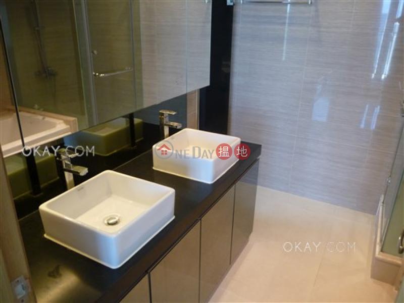 Rare penthouse with sea views, balcony | Rental 43-45 Hong Shing Street | Eastern District Hong Kong | Rental HK$ 45,000/ month