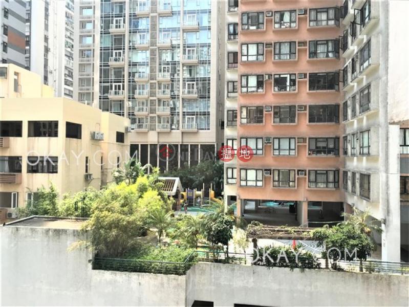 2房1廁,可養寵物《賓士花園出租單位》|71-73羅便臣道 | 西區香港出租|HK$ 27,000/ 月