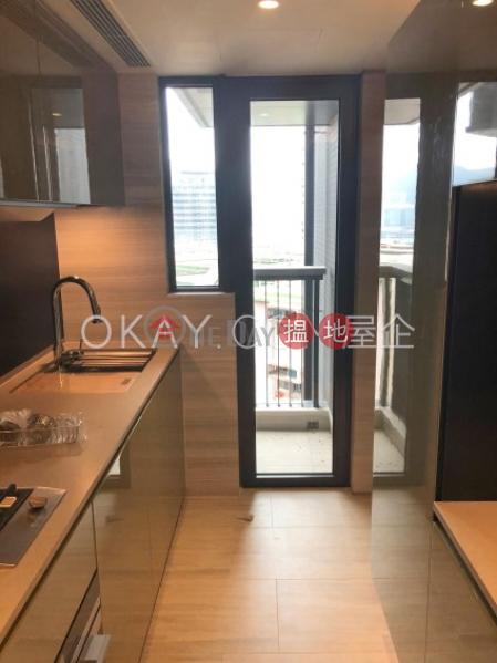 1房1廁,極高層,星級會所,露台柏蔚山 3座出售單位-1繼園街 | 東區香港出售-HK$ 2,030萬