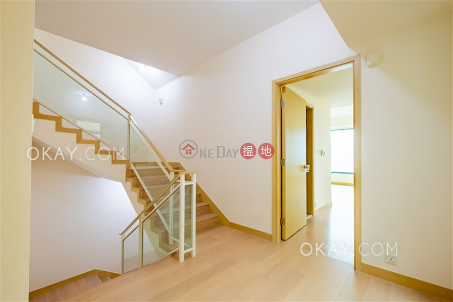 Property Search Hong Kong | OneDay | Residential, Rental Listings | Beautiful house with sea views, rooftop & balcony | Rental