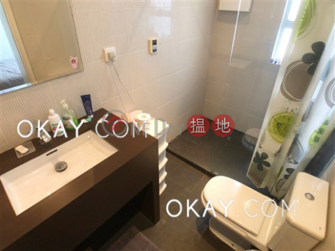 Lovely 1 bedroom in Mid-levels West | For Sale|Golden Valley Mansion(Golden Valley Mansion)Sales Listings (OKAY-S63458)_0