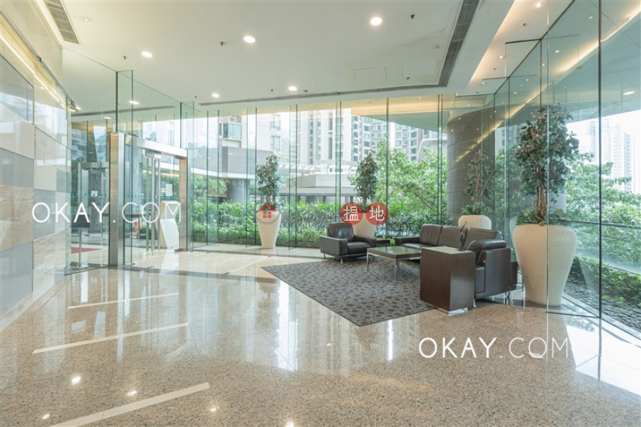 HK$ 38,500/ month The Belcher\'s Western District | Lovely 2 bedroom on high floor with sea views | Rental