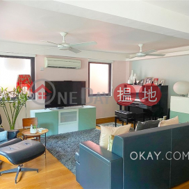 Luxurious house with balcony & parking | For Sale|Tan Cheung Ha Village(Tan Cheung Ha Village)Sales Listings (OKAY-S386965)_0