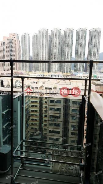 Eltanin Square Mile Block 1 | 1 bedroom Mid Floor Flat for Sale | Eltanin Square Mile Block 1 利奧坊‧曉岸1座 Sales Listings