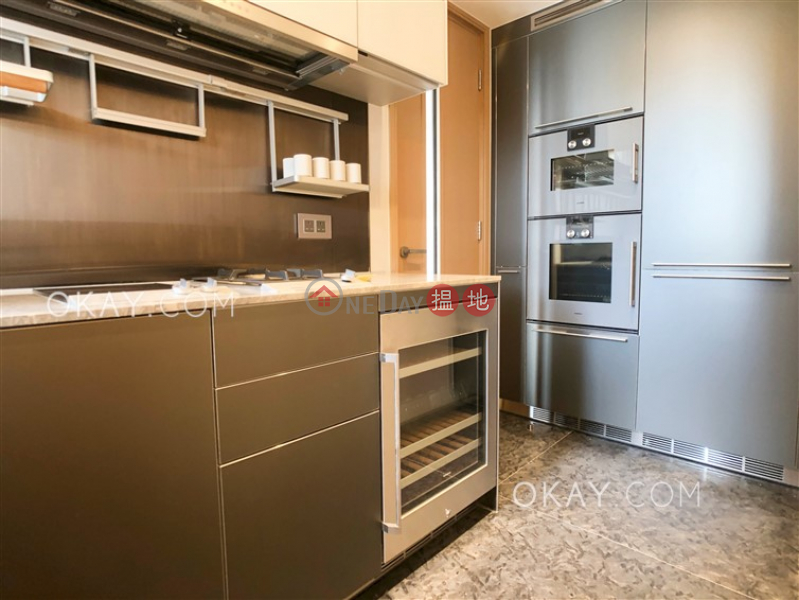 Rare 3 bedroom on high floor with balcony | Rental | My Central MY CENTRAL Rental Listings