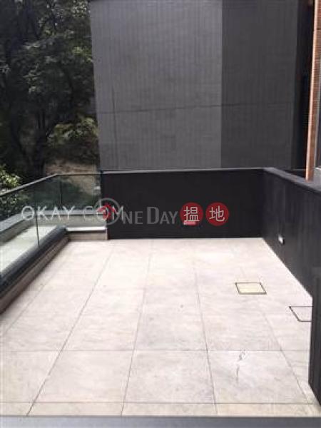 HK$ 60,000/ 月|柏傲山 1座東區3房2廁,星級會所,可養寵物,露台《柏傲山 1座出租單位》