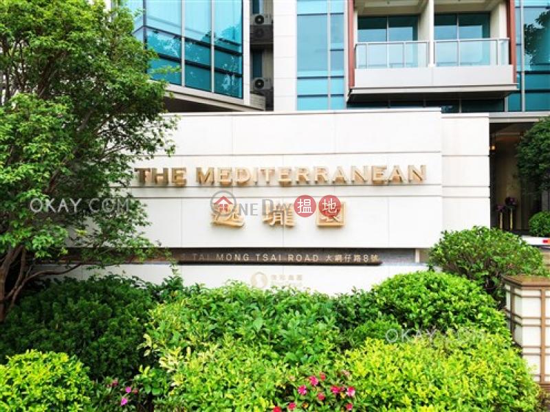 HK$ 37,500/ 月-逸瓏園1座西貢|3房2廁,星級會所,露台《逸瓏園1座出租單位》