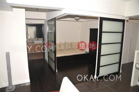1房1廁,實用率高,連車位,露台《暢園出售單位》|暢園(Chong Yuen)出售樓盤 (OKAY-S60980)_0