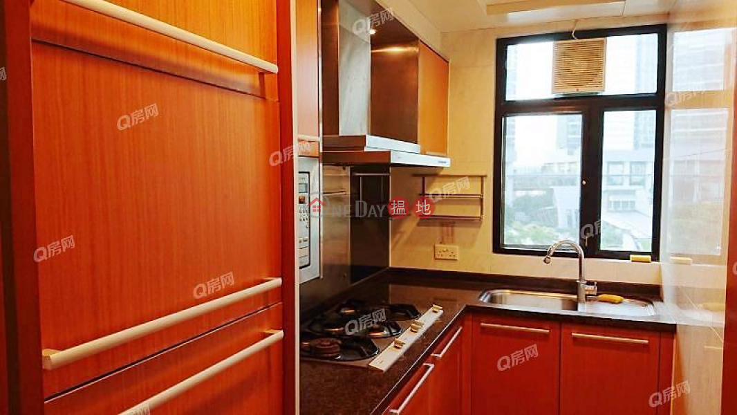 The Arch Star Tower (Tower 2) | 2 bedroom Low Floor Flat for Rent 1 Austin Road West | Yau Tsim Mong Hong Kong | Rental | HK$ 31,500/ month