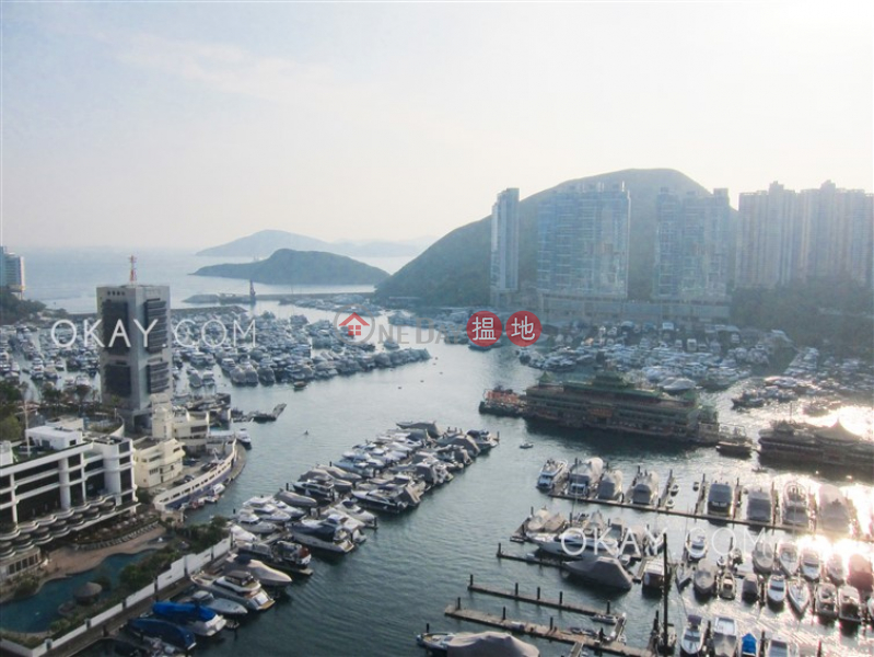 Property Search Hong Kong | OneDay | Residential, Sales Listings | Stylish 4 bed on high floor with sea views & balcony | For Sale