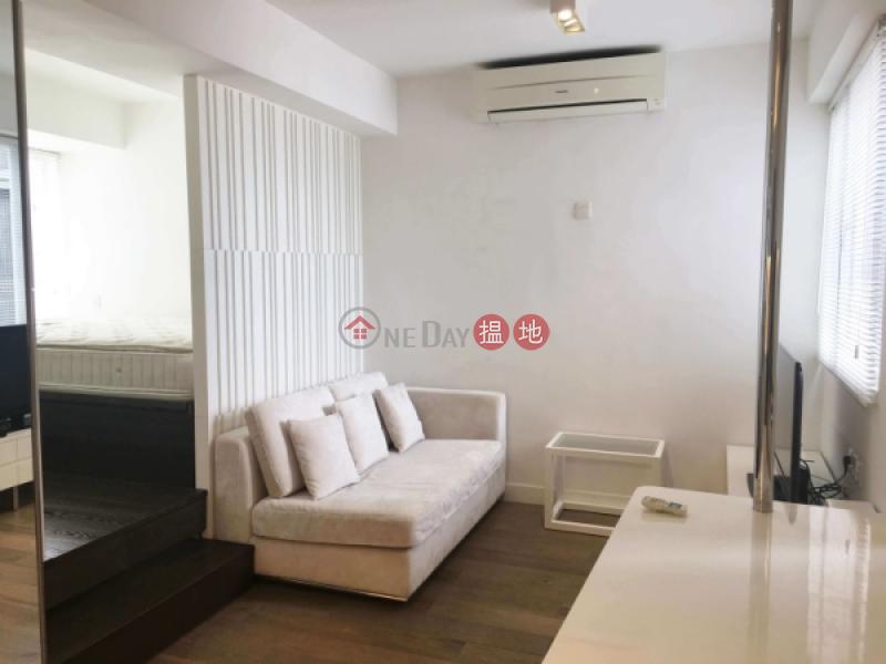 西半山一房筍盤出售|住宅單位|136-138堅道 | 西區-香港|出售-HK$ 880萬