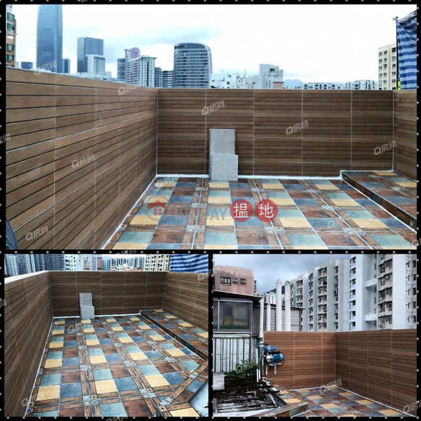 Property Search Hong Kong | OneDay | Residential, Sales Listings Cheung Hing Building | 1 bedroom High Floor Flat for Sale