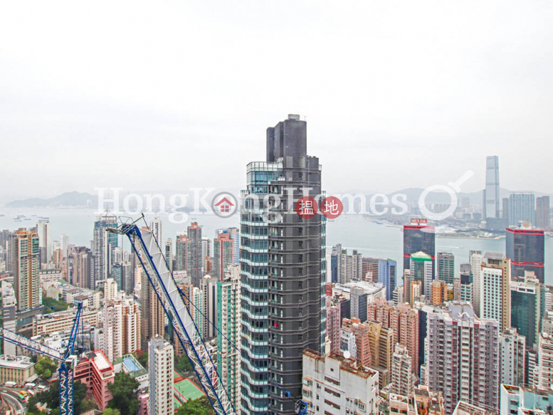 香港搵樓|租樓|二手盤|買樓| 搵地 | 住宅出租樓盤-雍景臺三房兩廳單位出租