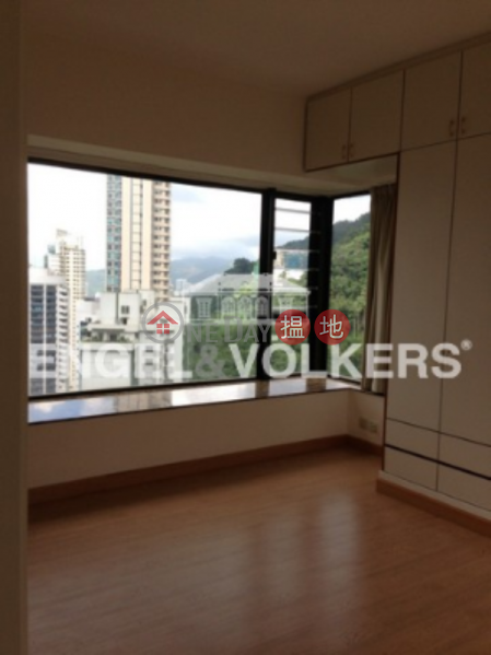 3 Bedroom Family Flat for Rent in Central Mid Levels | 10 Tregunter Path | Central District | Hong Kong | Rental, HK$ 82,000/ month