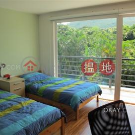 Lovely house with sea views, balcony | For Sale|Fairway Vista(Fairway Vista)Sales Listings (OKAY-S302058)_0
